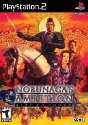Descargar Nobunagas Ambition Rise To Power [English] por Torrent